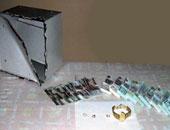 ضبط 4 أشخاص سرقوا خزينة شركة خاصة بالإسكندرية
