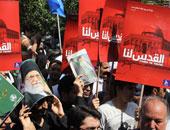 بسبب كورونا.. إحياء يوم القدس فى إيران بالسيارات والحرس الثورى يتولى المهمة