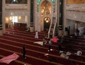أنباء عن انفجار فى مسجد الإمام الصادق بمنطقة الصوابر الكويتية