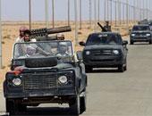 وزير الثقافة الليبى: أمريكا تريد تحويل العالم العربى لمستنقع من الصراعات