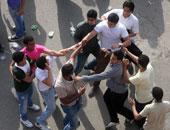 حبس متهمين 3سنوات بتهمة ترويع المواطنين بإمبابة وبراءة 6 اخرين
