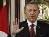 الكرملين: بوتين وأردوغان يجريان غدا محادثة هاتفية بمبادرة من الجانب الروسى