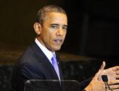 كاتب أمريكى: أوباما يسعى للإطاحة بنتنياهو