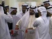 مقاعد المجلس الوطنى الاتحادى فى الإمارات تنقسم 20 رجلا و20 إمرأة
