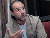"""خالد الصاوى ينتهى من تصوير """"الصعلوك"""" ببلاتوهات مدينة الإنتاج"""