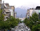 بى بى سى تبرز غضب نشطاء إيرانيين من رائحة كريهة اجتاحت العاصمة طهران