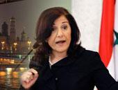 مستشارة الأسد: دمشق وحلفاءها فى حالة تأهب وإسرائيل المؤجج للعدوان ضدنا