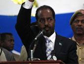 رئيس الصومال يدعو لتقديم مساعدات دولية عاجلة جراء موجة الجفاف فى بلاده