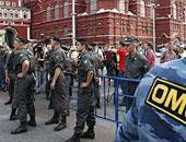 الأمن الروسى يقتل 4 مسلحين شمال القوقاز