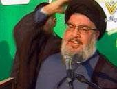"""حزب الله: مناورات الحدود السورية الأردنية """"مشبوهة"""" وأمريكا ستدفع الثمن"""