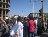 المخابرات الليبية: الخاطفون حرروا المصريين واعتذروا بعد تفهم الوضع