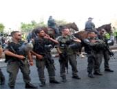 الاحتلال الإسرائيلى يستعد لهدم قرية بدوية فى الضفة الغربية المحتلة
