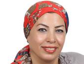 سحر عبد الحق: أسعى لتوسيع قاعدة الممارسة فى الكرة النسائية