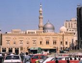 """""""الأوقاف"""" تغلق مسجد السيدة زينب منعًا للتزاحم بمناسبة الاحتفال بذكرى مولدها"""