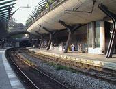 السكة الحديد تعلن التهديات والتأخيرات المتوقعة للقطارات اليوم
