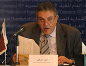 أحمد الوكيل يطالب وزير الاتصالات بدراسة بروتوكول للقضاء على عشوائية التجارة