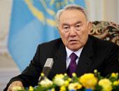 كازاخستان تحظر استيراد البنزين من روسيا لثلاثة أشهر