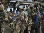 شرطة كينيا تطلق الغاز المسيل للدموع لتفريق محتجين على الوضع الأمنى