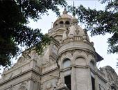 قطاع المشروعات: استمرار أعمال الترميم فى قصر السكاكينى