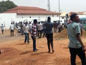 الصحة السودانية: 53 مصابا فى أحداث عنف صاحبت مسيرات الخرطوم