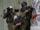اشتباكات بين فلسطينيين وقوات الاحتلال بعد استشهاد رضيع فلسطينى فى نابلس