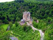 """لو نفسك تشترى قلعة من القرون الوسطى.. ادفع 600 ألف يورو """"بسيطة"""""""