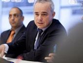 وزير الطاقة الإسرائيلى يلتقى مسئول أمريكى لحل خلاف متعلق بالغاز مع لبنان