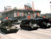 كوريا الشمالية: تدريبات سول لرصد قاذفات الصواريخ المتحركة لا جدوى منها