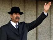 """رواد """"تويتر"""" يحيون الذكرى العاشرة لإعدام صدام حسين"""