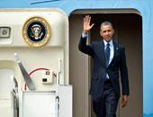 """""""اوباما"""": الولايات المتحدة تدرس """"جميع الخيارات"""" فى العراق"""