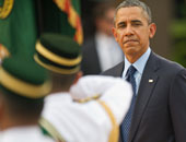"""أوباما يطلب تفويضا لمواصلة العمليات ضد """"داعش"""" لمدة 3 سنوات"""