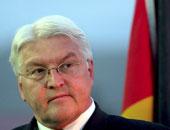 وزير خارجية ألمانيا: نجحنا فى تدمير الأسلحة الكيماوية السورية