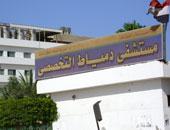 مدير مستشفى دمياط التخصصى: مواطن تبرع بإنشاء قسم للقدم السكرى