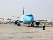 الطيران المدنى الكويتى: 920 عالقا مصريا يغادرون للقاهرة وسوهاج عبر 5 رحلات
