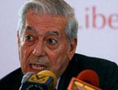 """الكاتب البيرونى حائز نوبل: فنزويلا """"الديكتاتورية"""" فى طريقها إلى النهاية"""