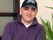 """مخرج """"ذهاب وعودة"""": أحمد السقا كان مترددا فى دخول تجربة الدراما مرة أخرى"""