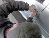 استمرار حبس عصابة سرقة السيارات وتغيير معالمها وبيعها فى المقطم