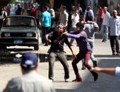إصابة 7 أشخاص فى مشاجرة بمنوف بسبب خلافات على الجيرة