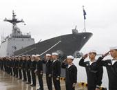 """كوريا الجنوبية ترسل وحدة """"تشيونجهيه"""" البحرية لمضيق هرمز للقيام بعملية منفردة"""