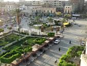 رئيس جهاز بنى سويف الجديدة: تنفيذ أعمال المرافق لقطع أراضى الإسكان المتميز