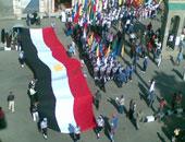 السيد حنفى يكتب: مصلحة مصر قبل أى شىء