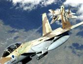 التلفزيون السورى: تقارير عن عدوان إسرائيلى جديد
