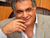 """رياض الخولى وكمال أبورية يقرآن سيناريو مسلسل """"اللقية"""" للمخرج أحمد النحاس"""