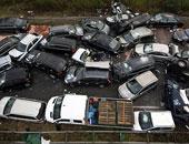 """""""رويال"""": لا يوجد وثيقة تأمين على السيارات ضد الشغب أو الإرهاب"""