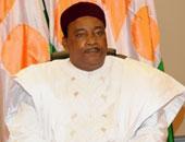 15 مرشحًا للانتخابات الرئاسية فى النيجر