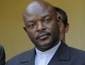 الشرطة فى بوروندى تفتح النار على مئات المتظاهرين