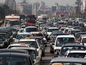المرور تضبط 105 آلاف مخالفة مرورية على مدار 24 ساعة