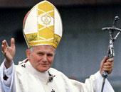 بولندا تحتج على قرار فرنسا بإزالة صليب من تمثال بابا الفاتيكان الأسبق يوحنا بولس الثانى