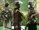 """حركة """"النضال العربى لتحرير الأهواز"""" تتبنى عملية مقتل شرطيين جنوب غربى إيران"""