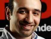 عمرو سلامة: الجدل حول فيلم مولانا ومروره من الرقابة شىء إيجابى